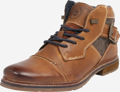 Boots stringati 'Vandal II' bugatti di colore cognac, Visualizzazione prodotti