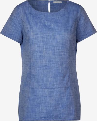 CECIL Bluse in himmelblau, Produktansicht