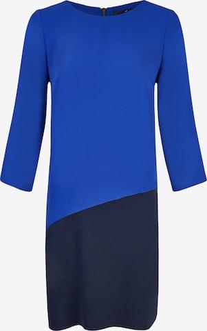 DANIEL HECHTER Dress in Blue