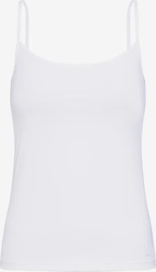 Skiny Spodnja majica | bela barva, Prikaz izdelka