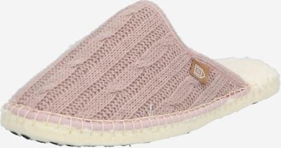 espadrij l´originale Pantofle 'TRESSÉE' - růžová, Produkt