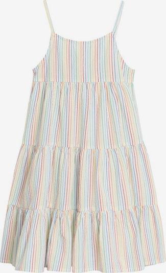 MANGO KIDS Kleid in mischfarben, Produktansicht