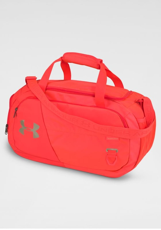 UNDER ARMOUR Sporttasche in neonpink, Produktansicht