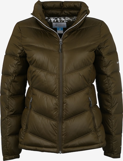 COLUMBIA Sport-Jacke 'Pike Lake Jacket' in oliv, Produktansicht