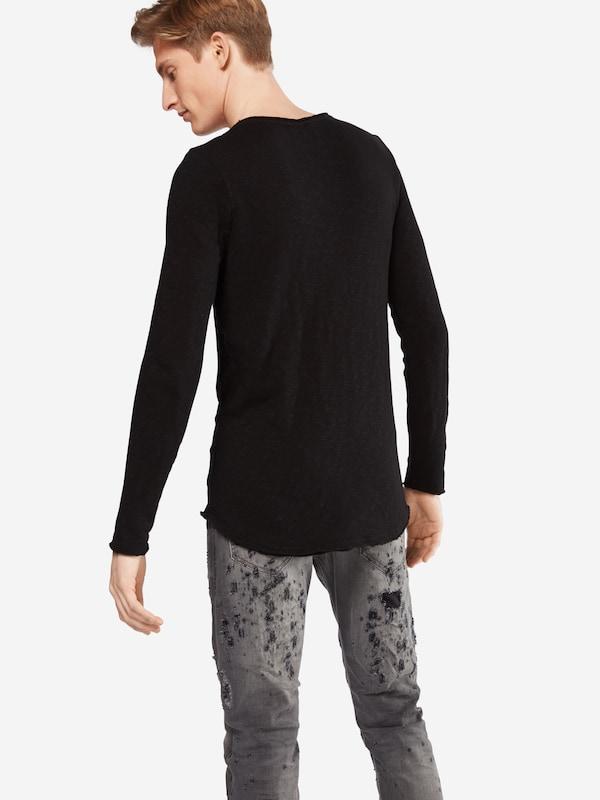 Review Shirt 'YARNDYEDSLUB LS'