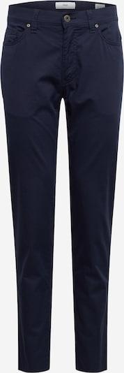 BRAX Kalhoty 'Cadiz U' - tmavě modrá: Pohled zepředu