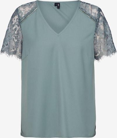 VERO MODA Shirt 'ASHLEY' in mint, Produktansicht