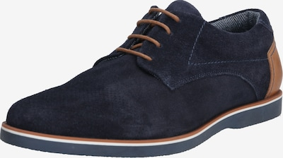 ABOUT YOU Veterschoen 'Jakob Shoe' in de kleur Donkerblauw, Productweergave