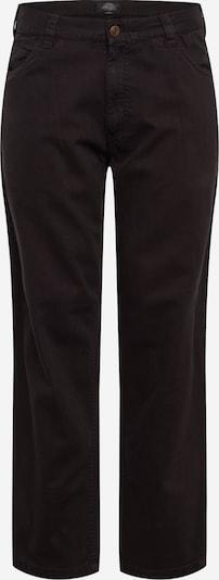 DICKIES Hose in schwarz, Produktansicht