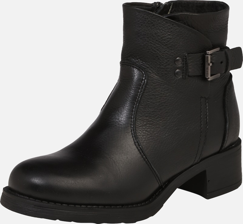 Noir 'sascha' Boots Boots Noir Pavement En En Boots Pavement 'sascha' Pavement dCtsQhrxB