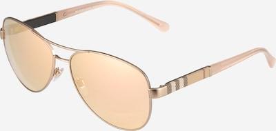 BURBERRY Sunglasses in Rose, Item view