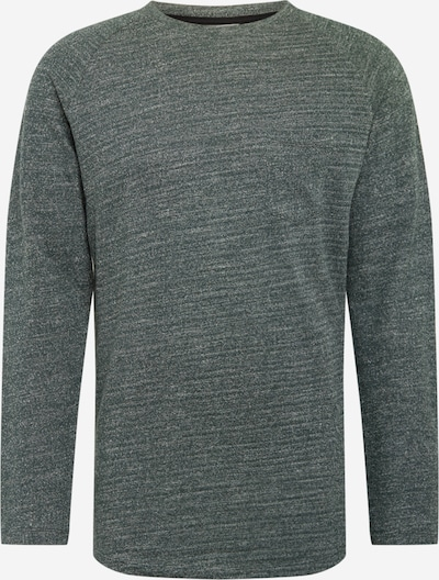 JACK & JONES Shirt 'Ozil' in dunkelgrün, Produktansicht