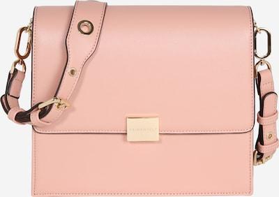 Seidenfelt Manufaktur Tasche 'Mora' in rosa, Produktansicht