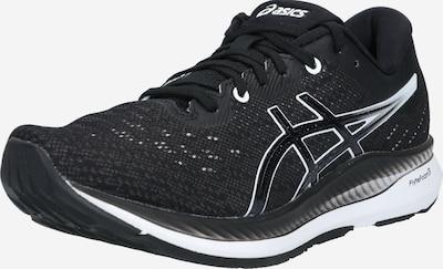 ASICS Zapatillas de running 'Evoride' en negro / blanco, Vista del producto