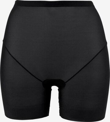 MAGIC Bodyfashion Shapingbukse 'Lite Short' i svart