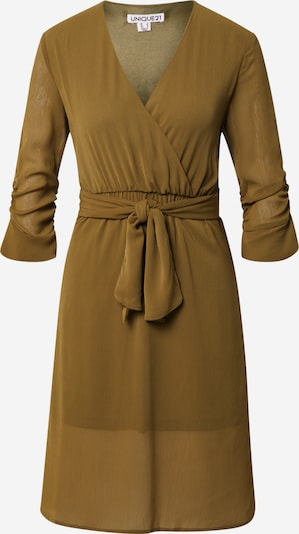 Unique21 Kleid in oliv, Produktansicht