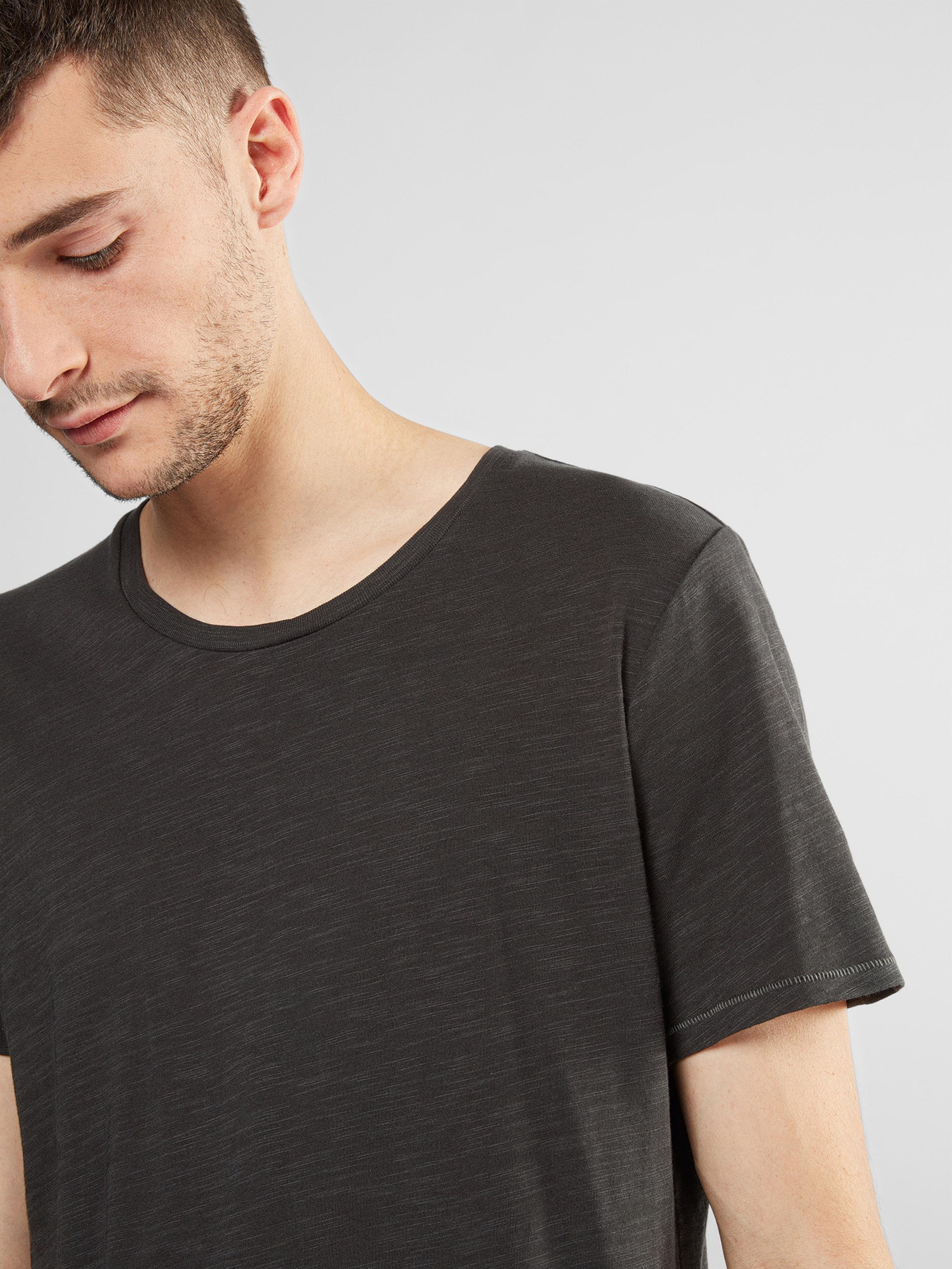 NOWADAYS T-Shirt 'The Crew Neck Tee' Footlocker Finish Günstig Online Jesbg