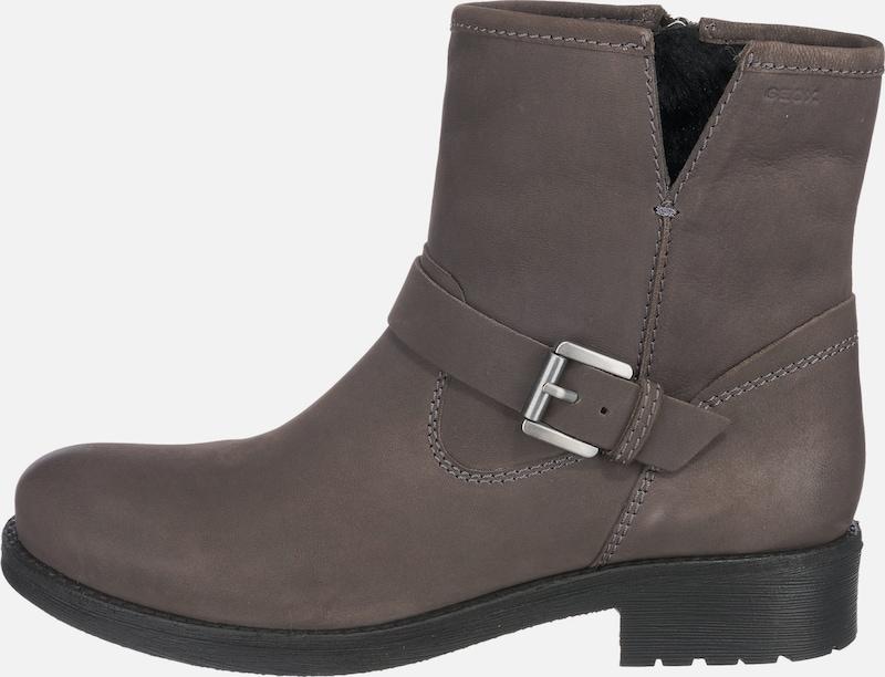 GEOX Virna Stiefeletten Verschleißfeste Verschleißfeste Stiefeletten billige Schuhe d1b2db