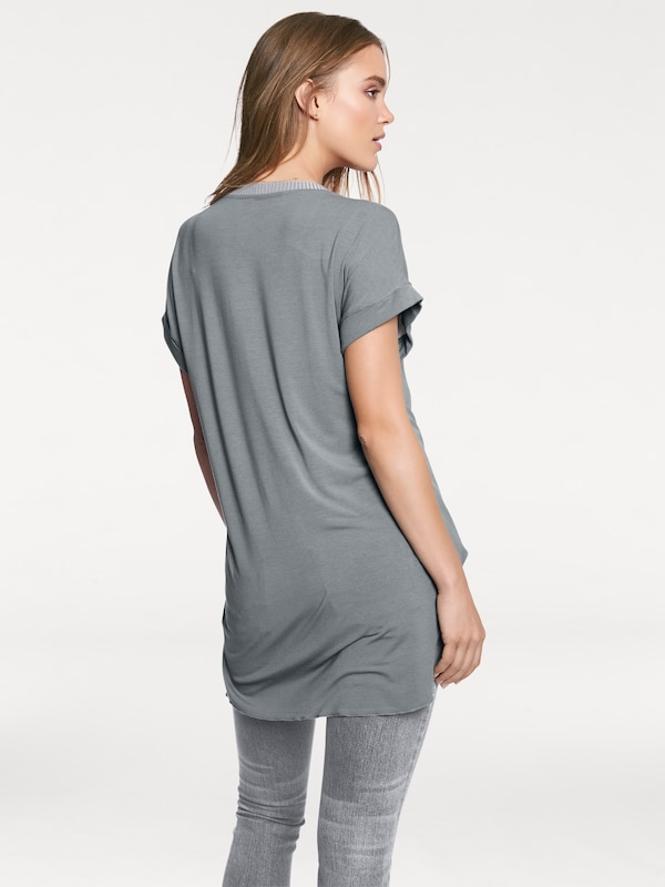 Rick Cardona by heine Oversized-Shirt