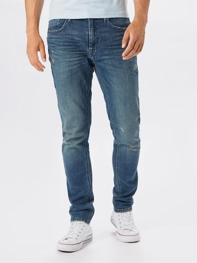BLEND Džinsi zils džinss, Modeļa skats