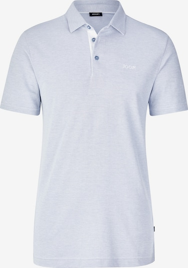 JOOP! Poloshirt 'Percy' in hellgrau, Produktansicht