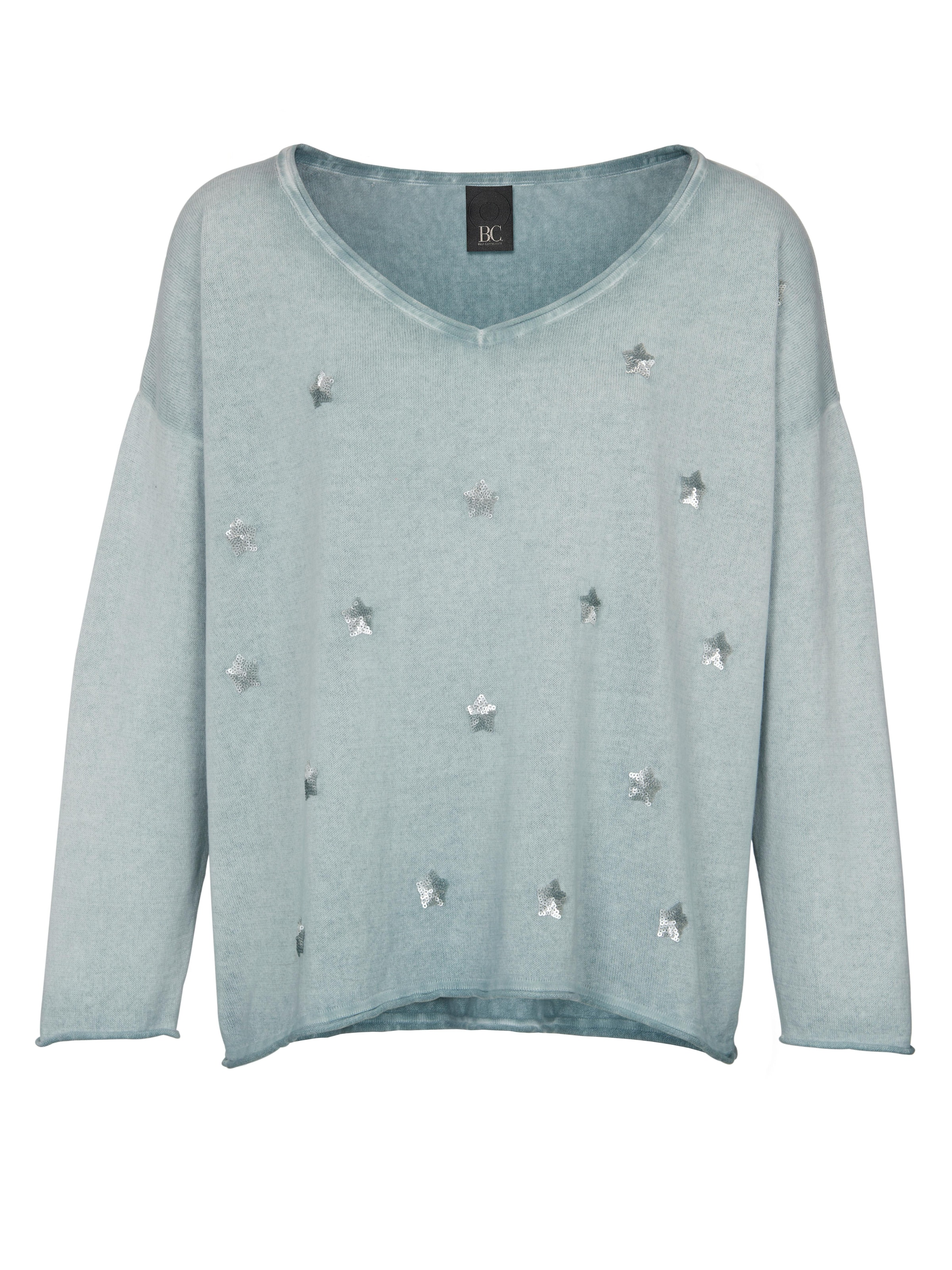 Heine Pullover Mint By cBest In B Connections A5jqR34L