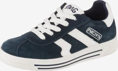 PRIMIGI Sneaker in navy / weiß, Produktansicht