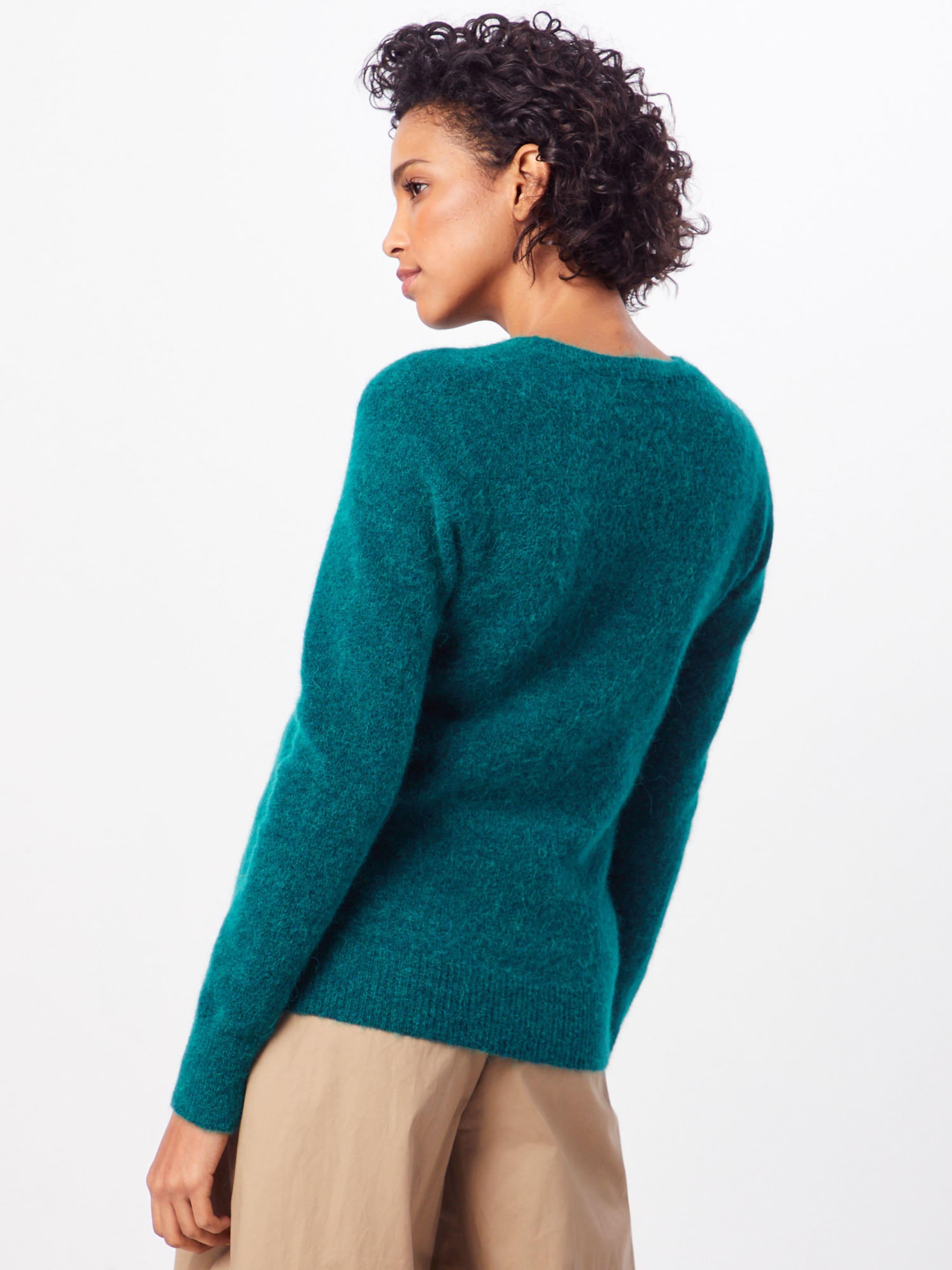 Grün 'poscamilla' In Postyr Pullover Pullover Grün Postyr In 'poscamilla' TFJcl3K1