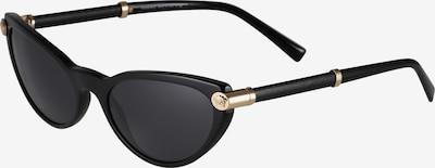 VERSACE Sunčane naočale 'Cat-Eye' u crna, Pregled proizvoda