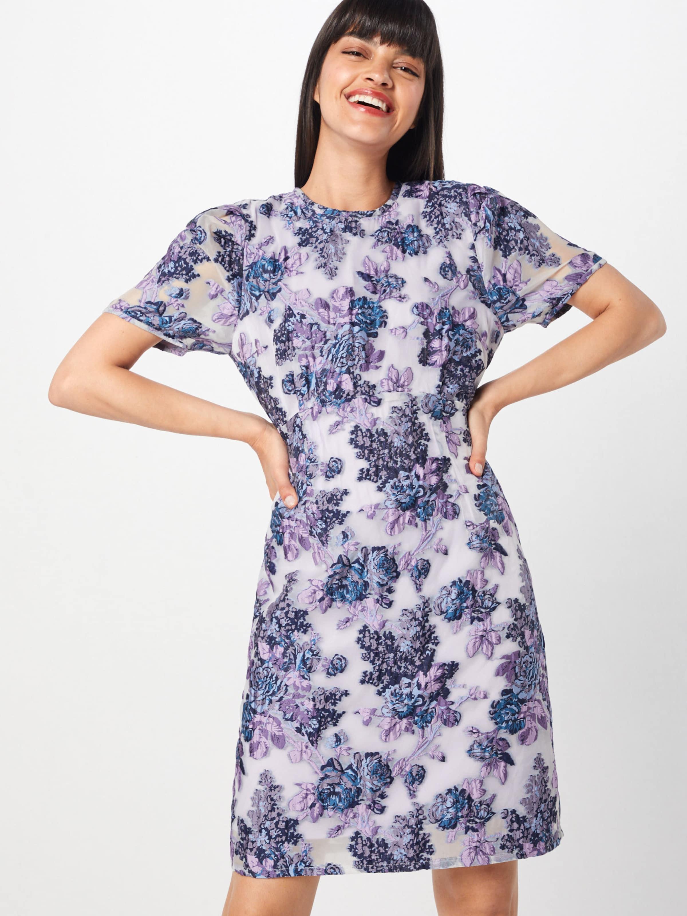 In 'possera' Postyr Kleid Postyr Kleid BlauLila 29EDHYWI