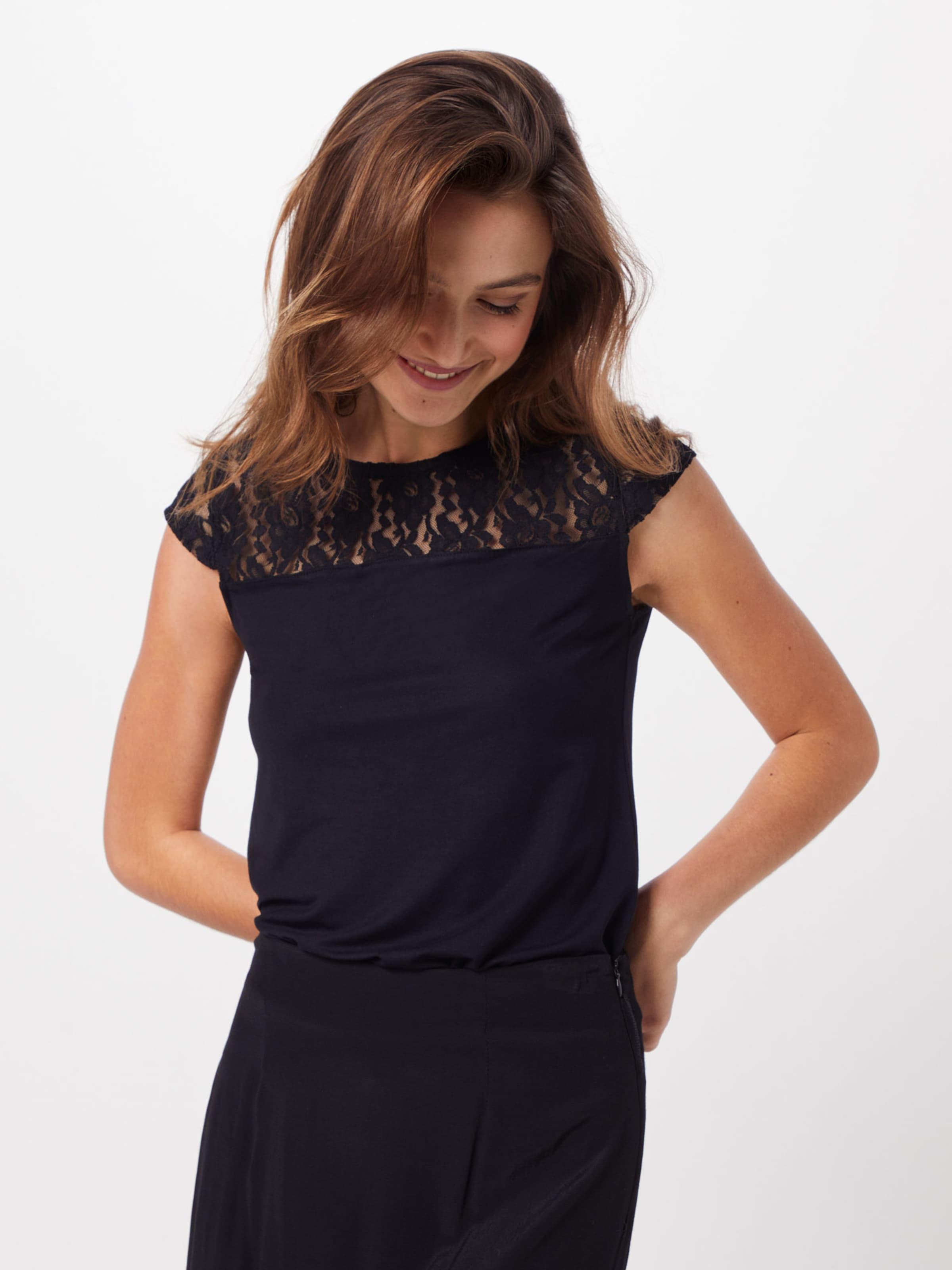 'emilie' 'emilie' Shirt Shirt Shirt Zwart Zwart In In 'emilie' uJ5FTlK1c3