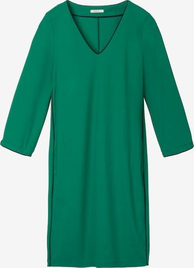 Sandwich Kleid in grün, Produktansicht
