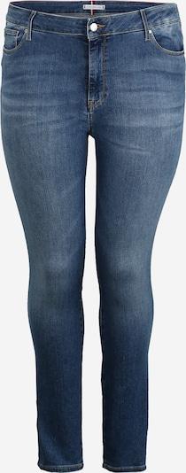 Tommy Hilfiger Curve Jeans 'HARLEM' in blue denim, Produktansicht