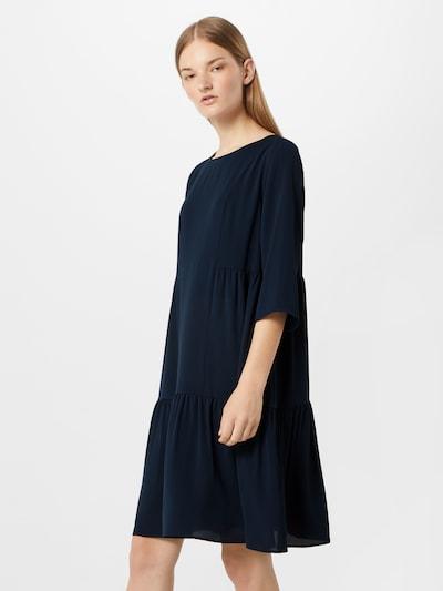 SELECTED FEMME Kleid in navy, Modelansicht