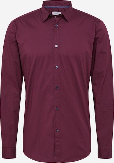 ESPRIT Overhemd 'Basci' in de kleur Bordeaux, Productweergave