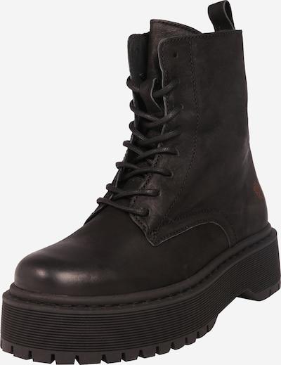 Suvarstomieji kulkšnis dengiantys batai 'YARA' iš Apple of Eden , spalva - juoda, Prekių apžvalga