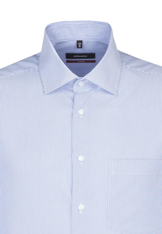 Seidensticker City-shirt Modern