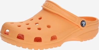 Crocs Clogs 'Classic W' in melone, Produktansicht