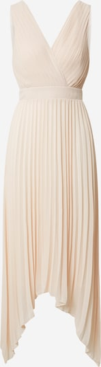TFNC Avondjurk 'TATUM' in de kleur Nude, Productweergave