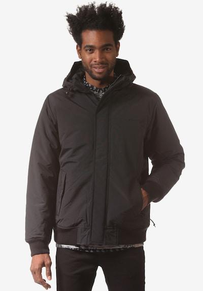 Carhartt WIP Jana 'Kodiak' in schwarz, Produktansicht