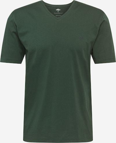 FYNCH-HATTON Shirt in dunkelgrün, Produktansicht