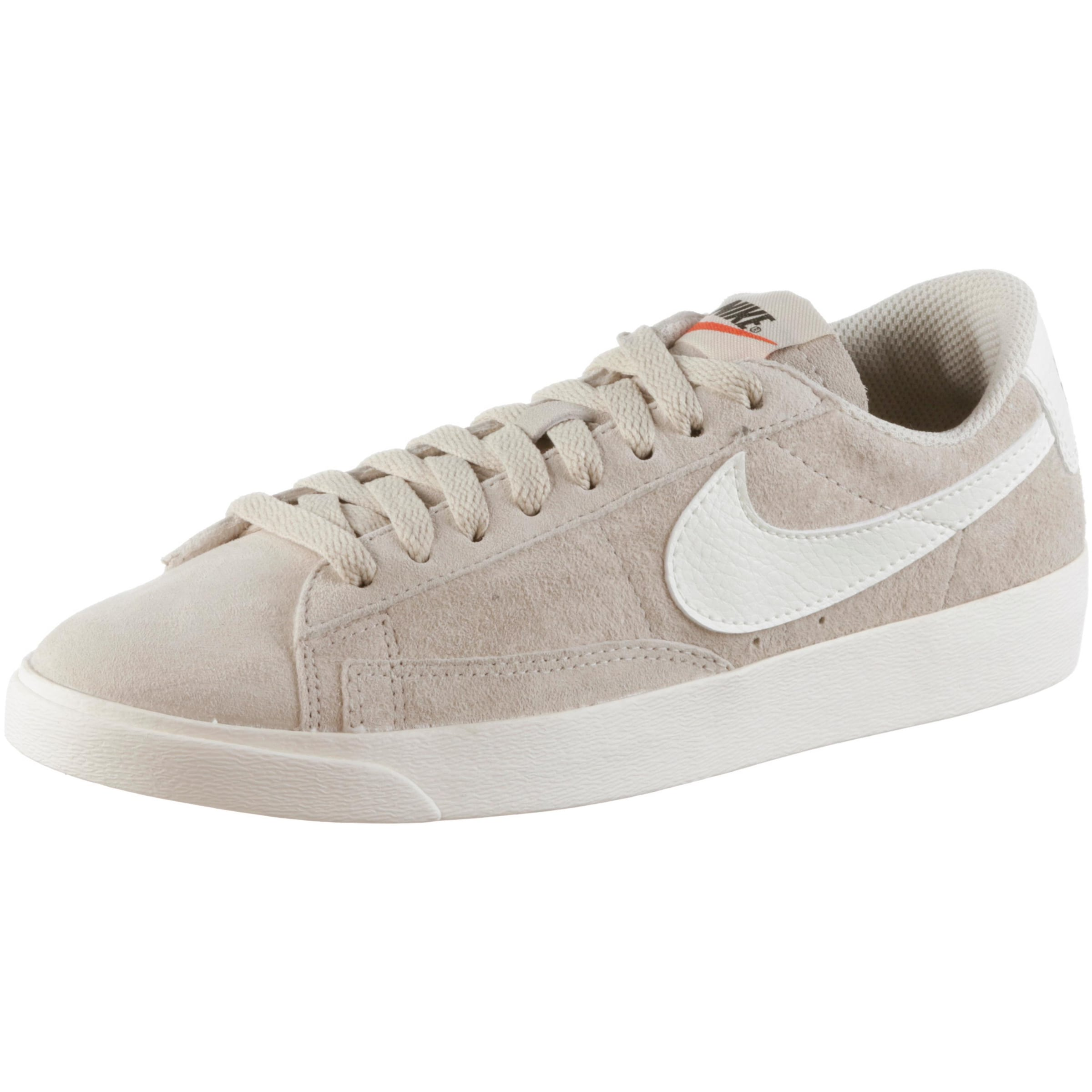 Nike Sportswear Sneaker BLAZER Verschleißfeste billige Schuhe
