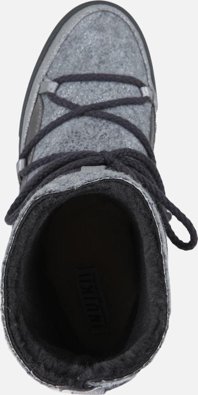 INUIKII Sneaker DUSTY FELTER