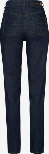 MAC High-waist-Jeans in dunkelblau, Produktansicht