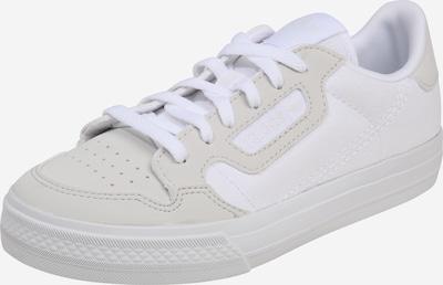 ADIDAS ORIGINALS Sneakers 'CONTINENTAL VULC C' in de kleur Wit, Productweergave