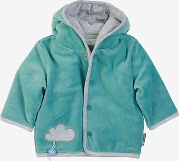 STERNTALERPrijelazna jakna 'Stanley' - plava boja