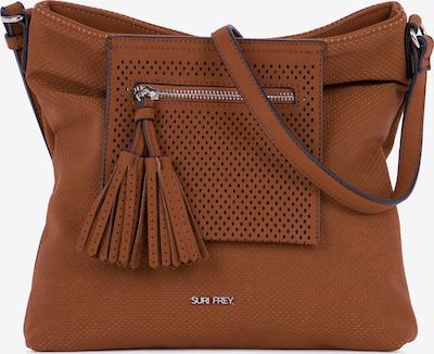 Suri Frey Umhängetasche 'Romy Ailey' in cognac, Produktansicht