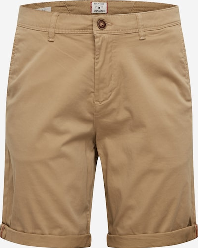 JACK & JONES Chino trousers in beige, Item view