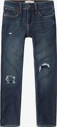 Abercrombie & Fitch Jean en bleu denim, Vue avec produit