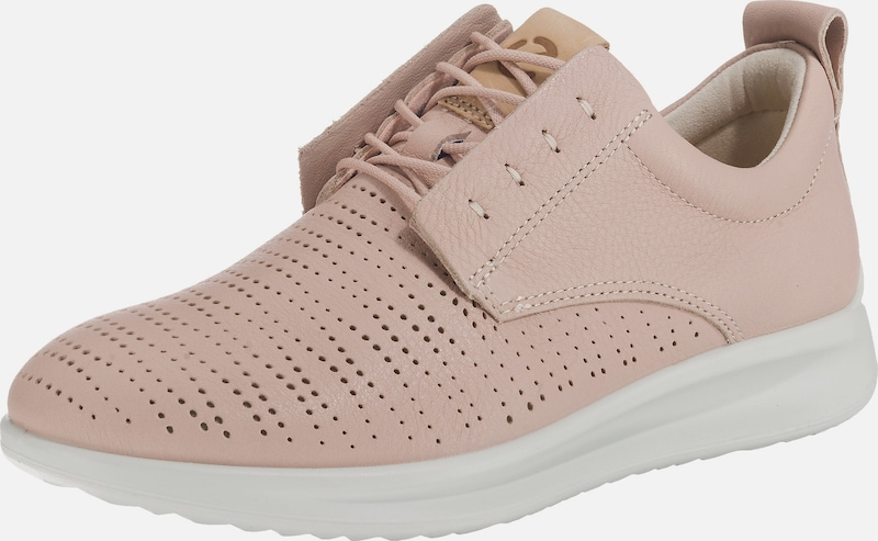 ECCO Sneakers Low 'Aquet Rose Dust Trento'